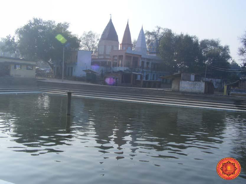 Sai River 1