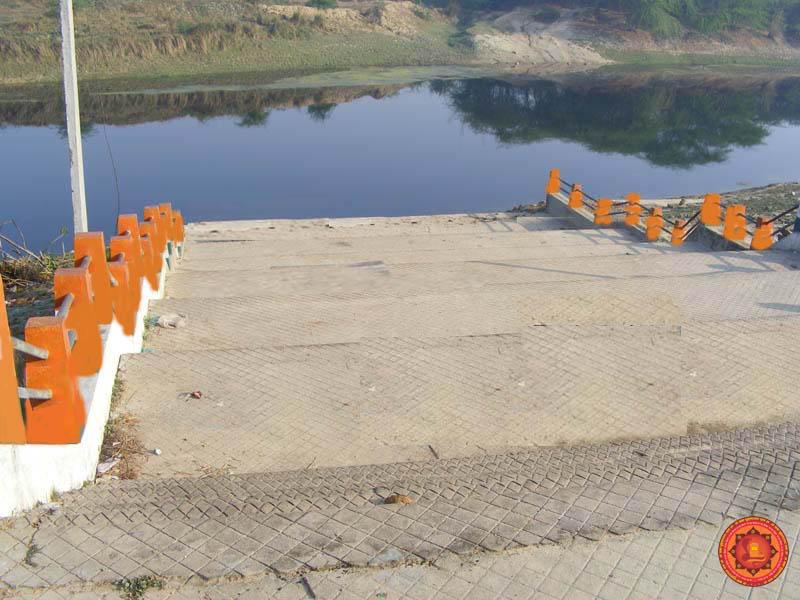 Sai River 3