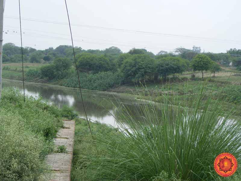 Sai River 4