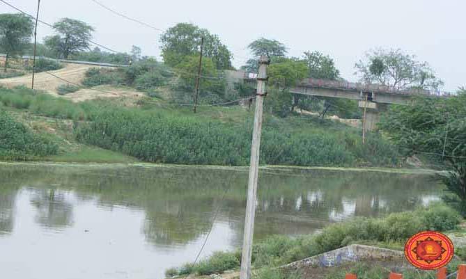 Sai River 5
